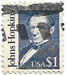 Selo Johns Hopkins