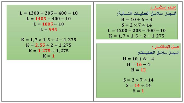 التفوق و النجاح - الأستاذ محمد أيمن