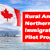 Apply applications for Immigration to Rural and Northern Canada