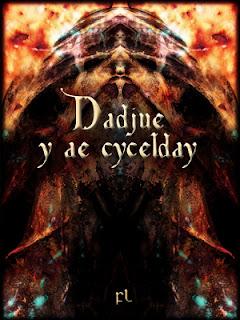 Dadjue y ae cycelday Cover