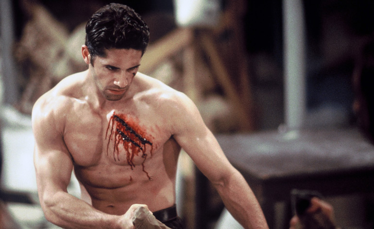 Top 10 Best Scott Adkins Movies of All Time