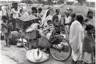 দেশভাগের ইতিহাস partition of bengal 1947