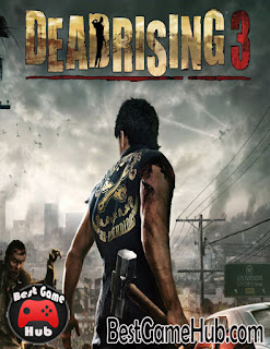 Dead Rising 3 Compressed PC Game Free Download