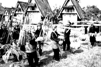 Sejarah Asal Usul Suku Sunda, Orang Sunda Indonesia