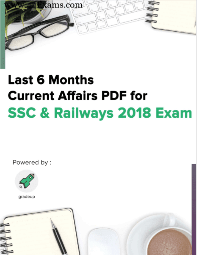 Last-6-Months-Current-Affairs-For-Railway-Exam-PDF-Book