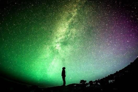 hamba, harap, dan langit