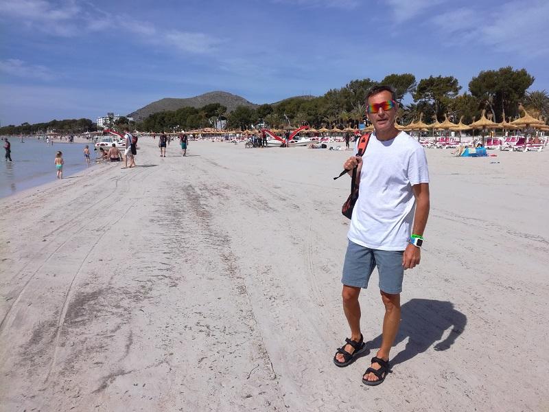 Oggi a Port d'Alcudia