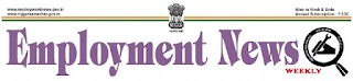 Employment News pdf 4 to 10 May 2019 - Download Now