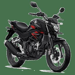 CB150R 2016 Special Edition Nagamas Motor Klaten