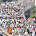41 हजार करोड़ का  भ्रष्टाचार करनेवाले  मोदी सरकार के विरोध में  काँग्रेस का भव्य  मोर्चा!
