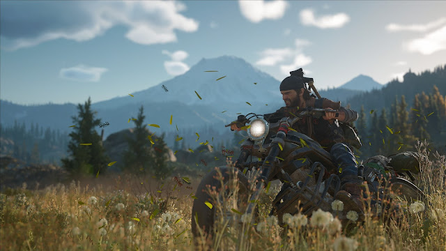 Days Gone PC ISO