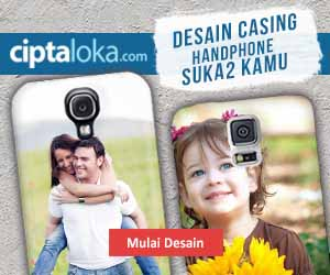 Desain Casing Handphone Suka2 kamu