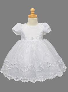 Christening Dresses
