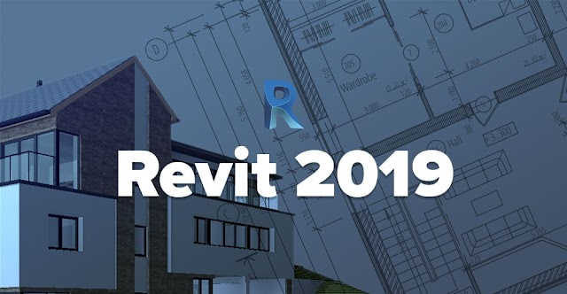 REVIT 2019 - Atelier créatif