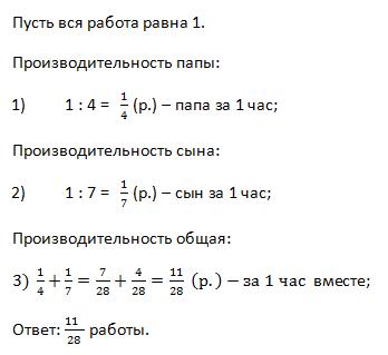 Как решить задачу пятого класса задачи закон ампера решение