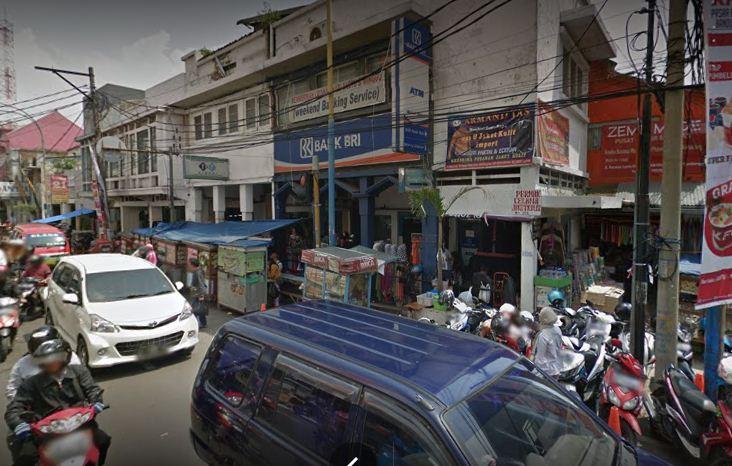 Lihat Nih Weekend Banking Bri Kota Bandung Informasi Perbankan