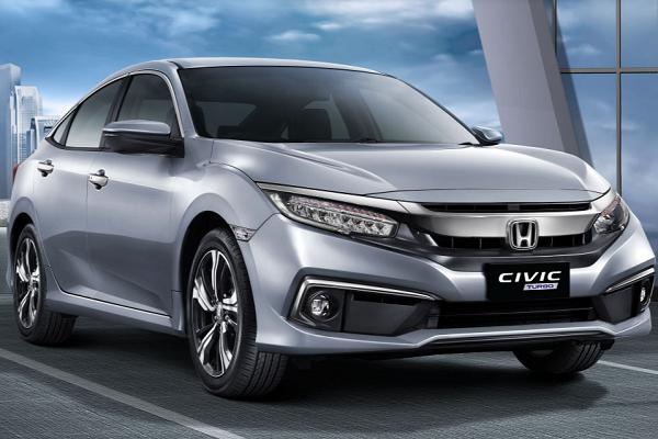 Spesifikasi Dan Harga Honda Civic Yang Akan Segera Dirilis