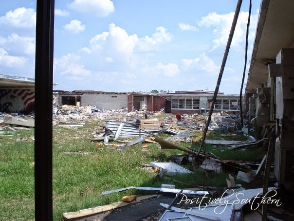 tornado-damage-at-enterprise-high-school