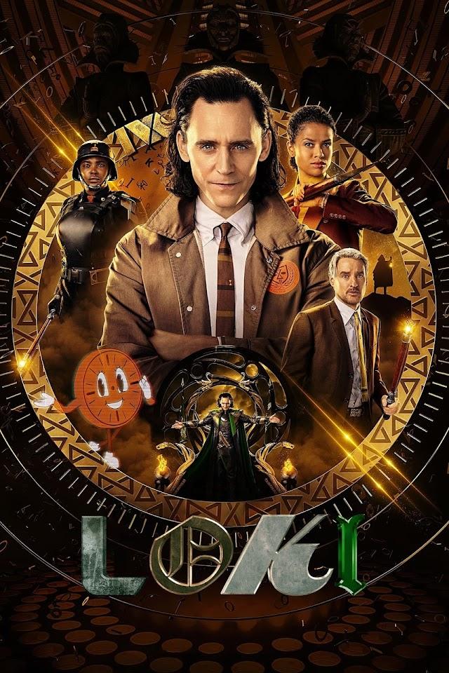Loki 2021 S01 x264 720p WebHD Esub English Hindi THE GOPI SAHI