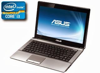 Asus K43E Notebook ATK ACPI Treiber