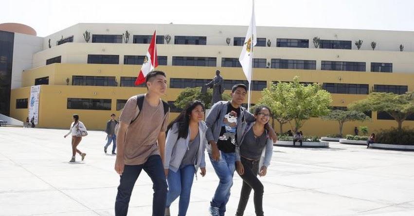 UNMSM: Universidad San Marcos será sede de Cumbre Nacional de Responsabilidad Social Universitaria - www.unmsm.edu.pe
