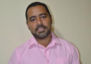 Secretário de Saúde Julio Cesar Ambrosio: trabalhando para melhorar o atendimento no setor