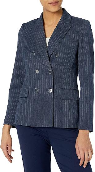 Good Quality Navy Blue Blazers