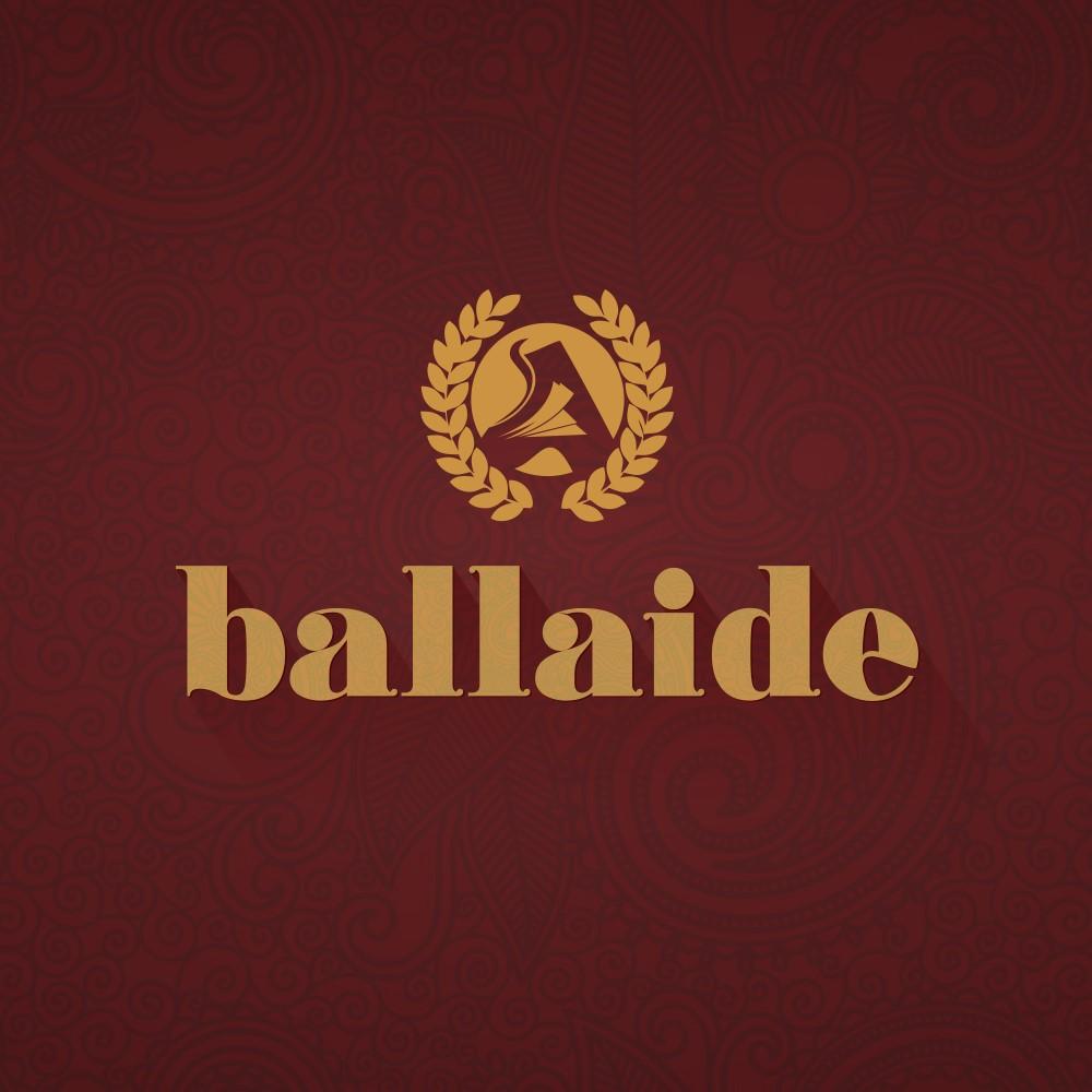 Ballaide Visual - Studio Desainer Grafis Makassar