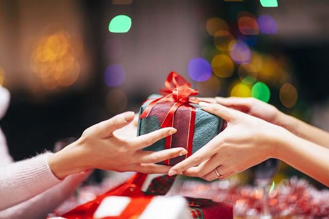 Renungan Harian: Sabtu, 12 Desember 2020 - Hadiah Terbesar