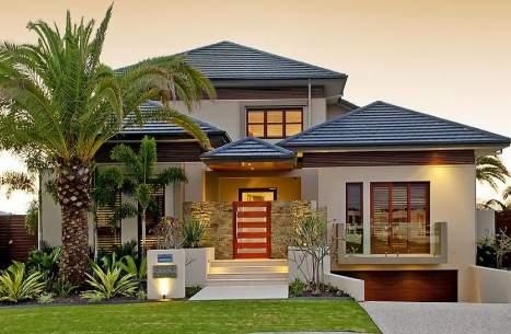 beberapa model rumah minimalis masa kini | rumah minimalis