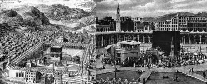 Sekilas perkembangan Islam pada periode klasik