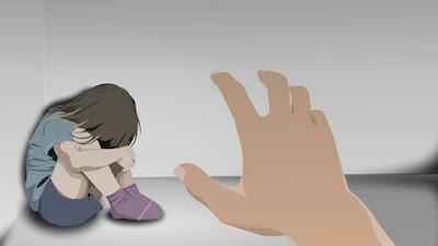 Mengakhiri Kekerasan Pada Anak
