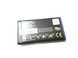 Baterai Blackberry BB Q10 NX1 New Original 100% Battery