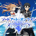 Sword Art Online Batch Season 1 & 2 [TAMAT] + Movie Subtitle Indonesia