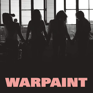 Warpaint - Heads Up (2016) - Album Download, Itunes Cover, Official Cover, Album CD Cover Art, Tracklist