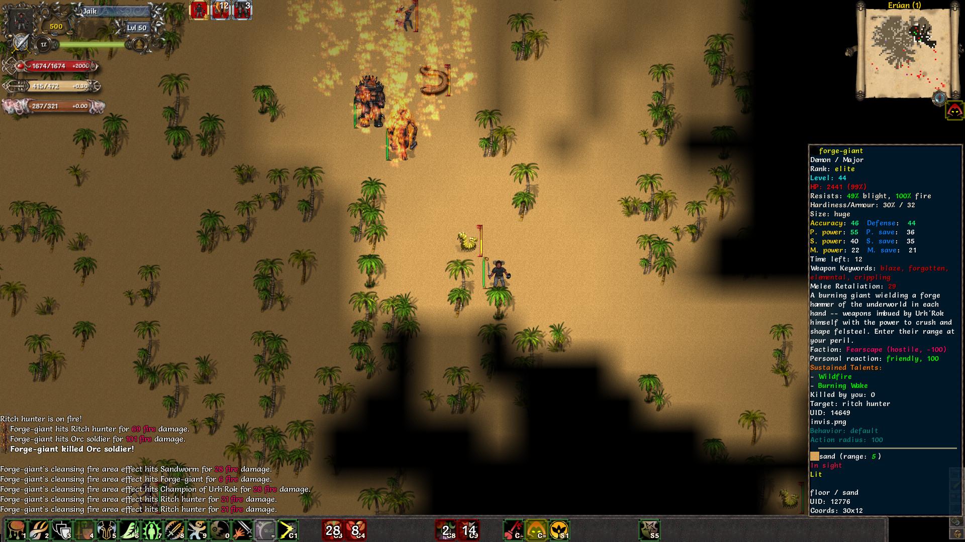 tales-of-majeyal-pc-screenshot-1