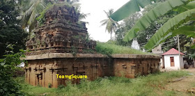 Sri Eshwara Temple, Ambale