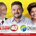 Wilson Martins agora esculhamba  o ex-presidente Lula