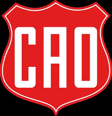CLUBE ATLÉTICO OURINHENSE