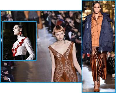 la collezione autunno-inverno 2016/17 per la moda donna di stella mc cartney