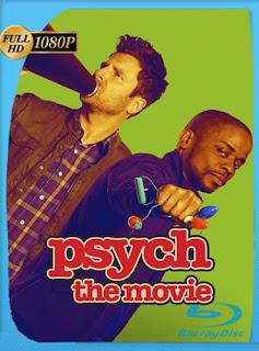 Psych: The Movie (2017) HD [1080p] Latino [GoogleDrive] SilvestreHD