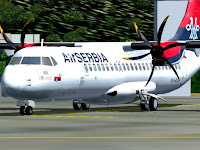 Brač Airport Pregovori sa AirSerbia slike otok Brač Online