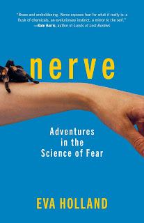 Cover of Nerve by Eva Holland