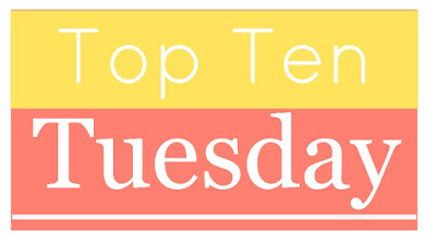 Top Ten Tuesday: More or Less
