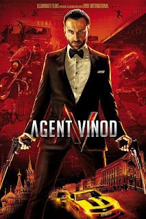 Agent Vinod 2012 Download in 720p HDRip