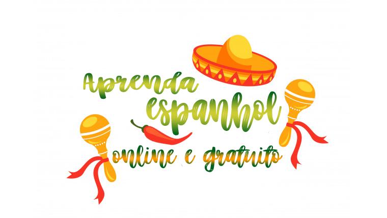 Curso online e gratuito sobre ESPANHOL