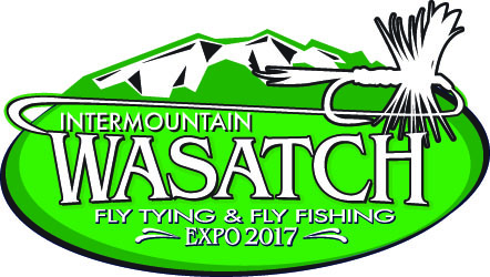 2017 Wasatch Fly tying and Fishing Expo