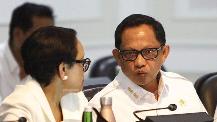 Menteri Tito: Pilkada Langsung Ada Mudaratnya
