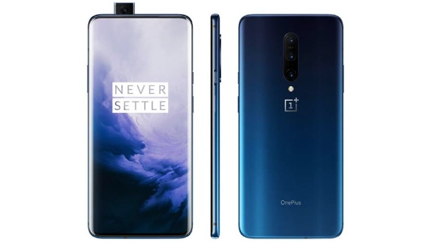 OnePlus 7t  pro will launch in London on October 10th (hindi)