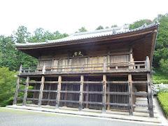 石山寺光堂